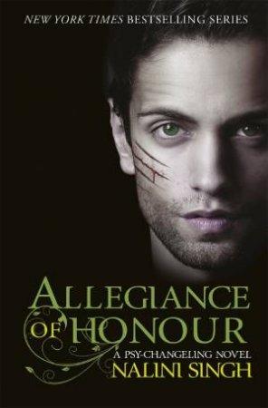 Allegiance Of Honour
