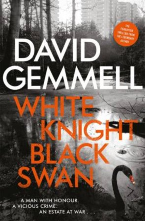 White Knight/Black Swan