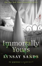 Immortally Yours
