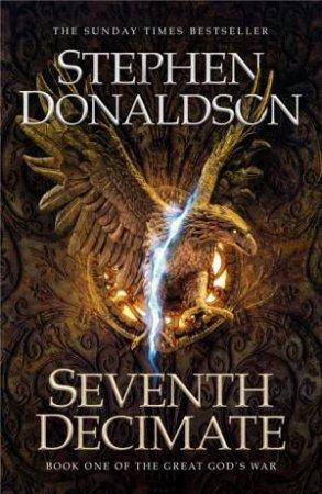 The Seventh Decimate