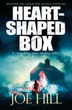 HeartShaped Box