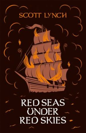 Red Seas Under Red Skies (10th Anniversary Ed)