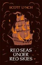 Red Seas Under Red Skies 10th Anniversary Ed