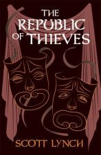 The Republic Of Thieves 10th Anniversary Ed