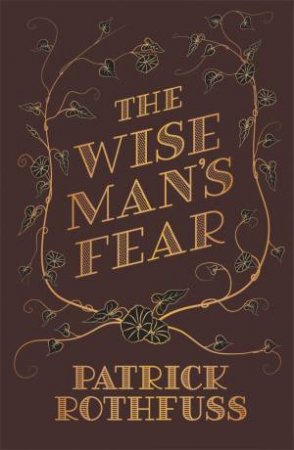 The Wise Man's Fear (10th Anniversary Ed)