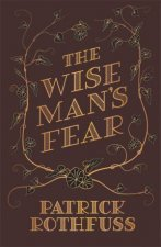 The Wise Mans Fear 10th Anniversary Ed