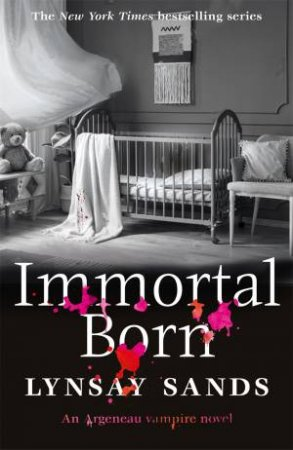 Immortal Born