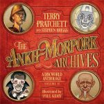 The AnkhMorpork Archives Volume Two