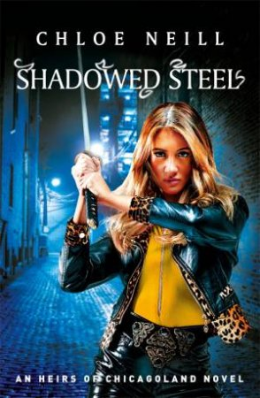 Shadowed Steel