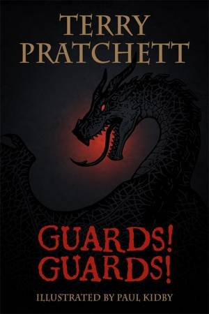 The Illustrated Guards! Guards!