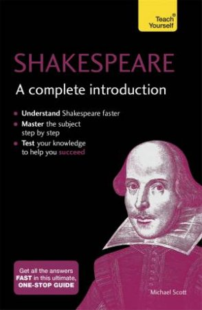 Shakespeare: A Complete Introduction