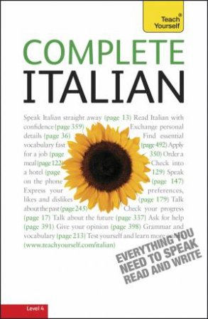 talk italian book