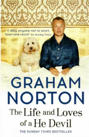 The Life & Loves Of A He Devil by Graham Norton
