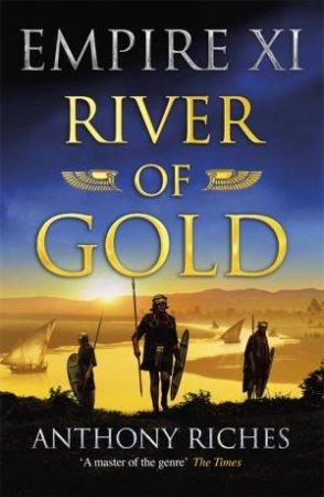 Empire XI: River Of Gold