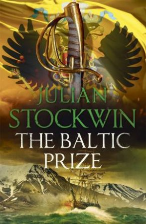 The Baltic Prize by Julian Stockwin