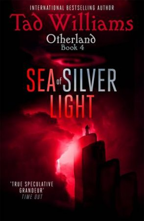 Sea Of Silver Light