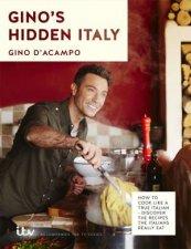 Ginos Hidden Italy