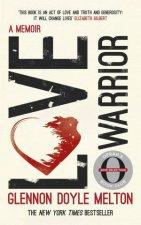Love Warrior Oprahs Book Club