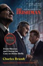 I Heard You Paint Houses The Irishman Film Tie In