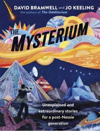 The Mysterium by Jo Keeling & David Bramwell
