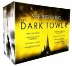The Dark Tower Boxset by Stephen King