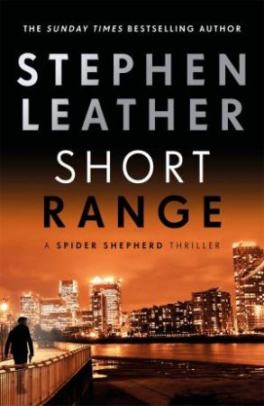 Short Range by Stephen Leather
