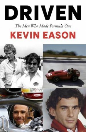 Driven by Kevin Eason