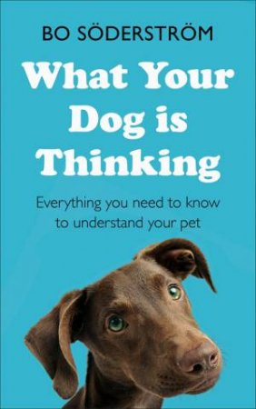 What Your Dog Is Thinking