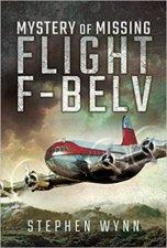 Mystery Of Missing Flight FBELV