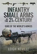 Infantry Small Arms Of The 21st Century Guns Of The Worlds Armies