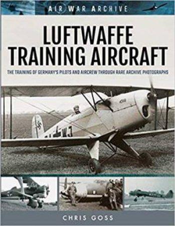 Luftwaffe Training Aircraft by Chris Goss