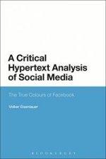 A Critical Hypertext Analysis of Social Media