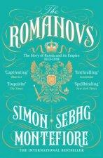 The Romanovs 16131918