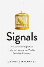 Signals by Pippa Malmgren