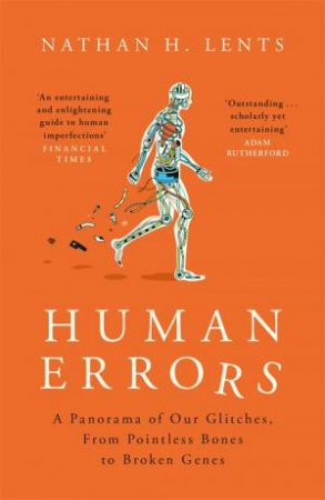 Human Errors by Nathan Lents