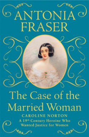 The Case Of The Married Woman