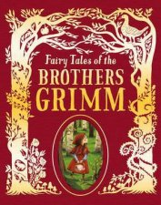 Fairy Tales Of The Brothers Grimm by Various