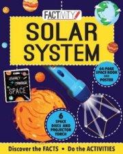 Solar System Factivity Kit