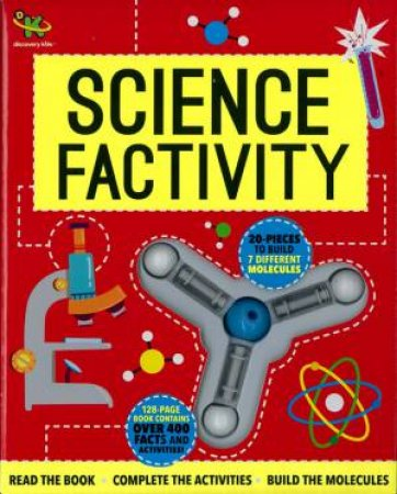 Factivity Kit: Science by Various