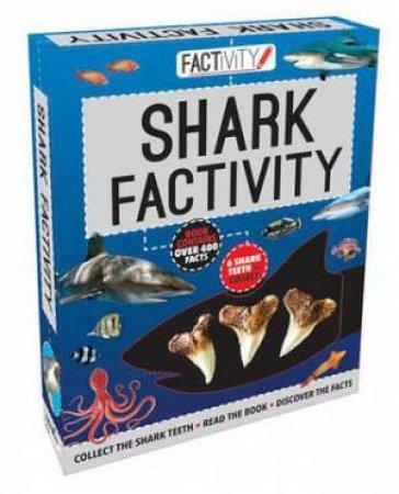 Factivity Kit: Shark