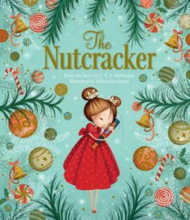 The Nutcracker by Various