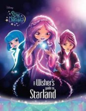 Disney Star Darlings A Wishers Guide to Starland