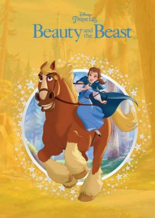 Disney Beauty And The Beast Storybook