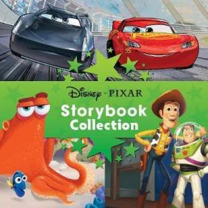 Disney Pixar Storybook Collection by Various