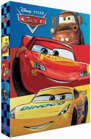 Disney Pixar Cars Slipcase