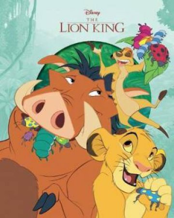 Disney: The Lion King by Various
