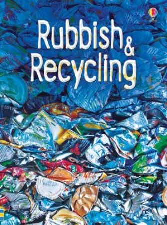 Beginners Rubbish and Recycling by Stephanie Turnbull