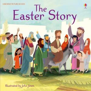 The Easter Story by Russell Punter & John Joven