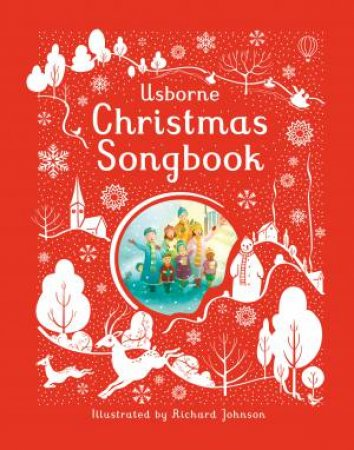 Christmas Songbook by Sam Taplin & Richard Johnson