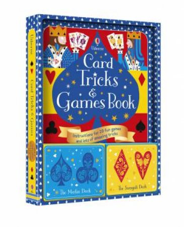 Card Tricks And Games